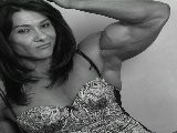 Alina Popa - Female Bodybuilder