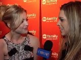 Ashley Benson &#039 Pretty Little Liars&#039 ABC Family Upfronts Interview