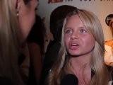 Alli Simpson At Cody Simpson' S Album Release Party