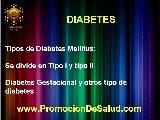 APRENDIENDO SOBRE DIABETES NUTRICION Y SALUD