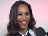 Access Hollywood Leona Lewis&#039 &#039 Amazing Time&#039 Performing At The Michael Jackson Tribute Concert