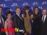ADL Entertainment Industry Awards Arrivals Michelle Monaghan - Alice Eve