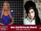 Amy Winehouse Tell-All Book Coming
