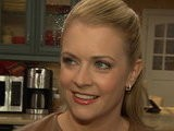 Access Hollywood Melissa Joan Hart Takes The Reigns On &#039 Melissa & Joey&#039