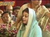 Aishwarya Rai Bachchan To Deliver On 11.11.2011