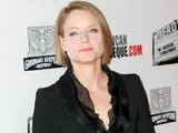 Access Hollywood Jodie Foster On Working With Robert Downey Jr. - He&#039 S &#039 Impossible To Walk Away From&#039