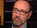 Access Hollywood Kevin Spacey Talks &#039 Margin Call&#039 Connection To Occupy Wall Street Protests