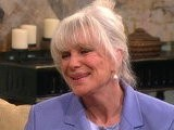 Access Hollywood Does Linda Evans Have Any Ill Feelings About Her Ex-Husband Leaving Her For A Then 15-Year-Old Bo Derek?