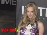 Amanda Seyfried Ridiculously BEAUTIFUL At IN TIME Premiere Arrivals