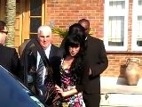 Amy Winehouse Died Of Alcohol Overdose