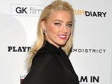 Access Hollywood Amber Heard: &#039 Rum Diary&#039 Was A &#039 Dream Job&#039