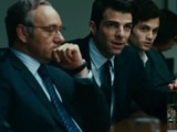 A Scene From Margin Call Starring Kevin Spacey