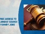 Attorney Jobs In Amarillo TX