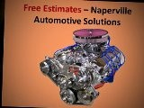 Auto Repair Naperville | Find Car Repair Shop Naperville IL