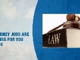Attorney Jobs In Alexandria VA
