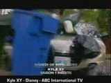 Bande Annonce 2 Kyle XY M6 5 Avril