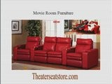 Best Movie Room Furniture