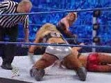 Beth Phoenix & Kelly Kelly Vs. Michelle McCool & Layla