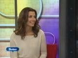 Bridget Moynahan On Ramona And Beezus