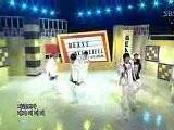Beast - Beautiful Inkigayo 2010.11.21