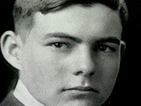 Biography Ernest Hemingway: Wrestling With Life, Part 1