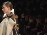 BARBARA BUI Fashion Show - Ready-To-Wear Women&#039 S Autumn Winter 2011 12