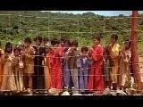 Bollywood Action Scenes - Mujhe Mariyan Tu - Karma - Anil Kapoor, Jackie Shroff & Poonam Dhillon