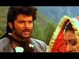 Bollywood Comedy Scenes - Shivji Ki Aagyan - Karma - Poonam Dhillon & Anil Kapoor