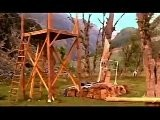 Bollywood Action Scenes - Buddha Marwaega - Karma - Dilip Kumar, Anil Kapoor & Jackie Shroff