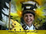 Brazil South In Carnival Backstage !!