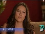 Barbara Mori S Testimony For 1 A Minute Documentary