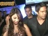 Bollywood Bollywoodbackstage Bollywood Gossip Entertainment Akshay Kumar Sonam Kapoor Bobby Deol Irrfan Khan Welcome Thank You Singh Is King Comedy Premier Pyaar Do Pyaar Lo