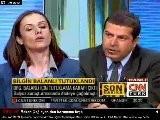 BALIKESİR&#039 İN CESUR KIZI SERAP YEŞİLTUNA