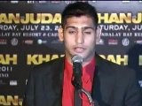 Boxe - Khan: Ho Ancora Fame Di Vittorie
