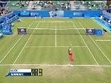 Birmingham - Ivanovic In Semifinale