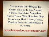 Breyers Ice Cream Coupon&hellip