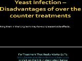 Best Treatment For Candida Yeast Infection