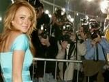 Biography Lindsay Lohan