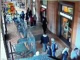 Bologna - Baby Gang, Fermate Due Ragazze