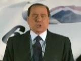 Berlusconi - Meglio Essere Appassionati Delle Belle Ragazze Che Gay