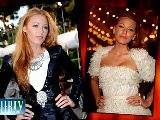 Blake Lively&#039 S Style Secrets In Glamour