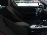 BMW 118i Sport Line - Interior Design