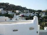 Byzantino Private Hotel Lefkes Paros Island