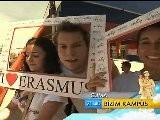 Bizim Kamp&uuml S, TRT Okul&rsquo Da&hellip