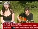 BBC News - Amy Winehouse Dies 23 7 2011