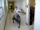 Boy With Autism' S Bicycle Stolen