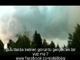 Bulutlarda Beliren G&ouml R&uuml Nt&uuml Ger&ccedil Ekten Bir Y&uuml Z M&uuml ?-AkıllıBilgi