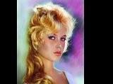 Brigitte Bardot Say Qui Cherie Leo Reisman Orchestra