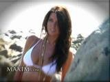 Behind The Scenes With Audrina Patridge
