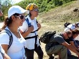 BURSA İznik-Sermayeci, Mahmudiye, Keramet K&ouml Yleri 11.09.2011
